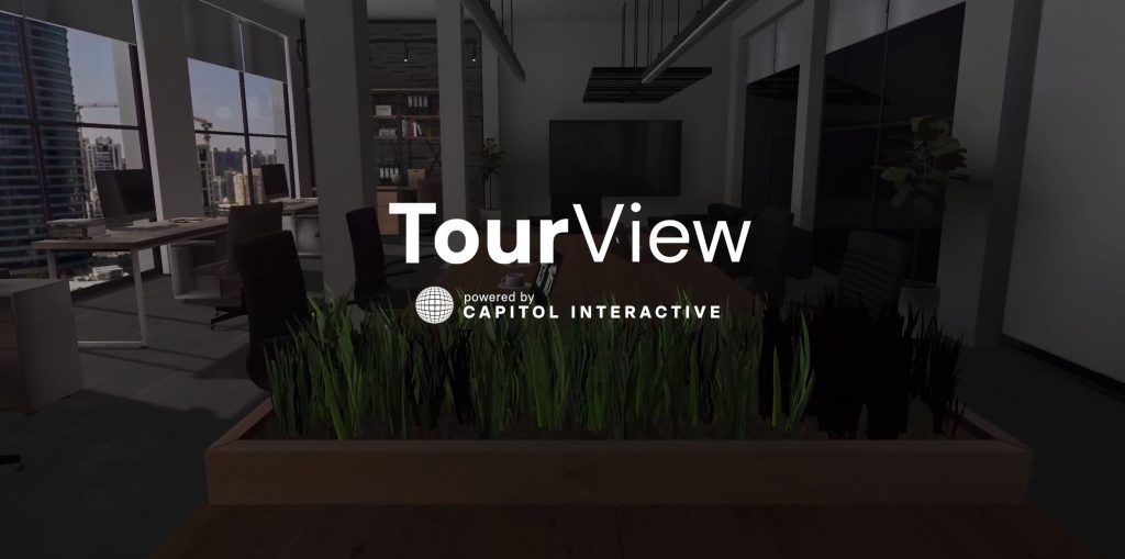 TourView – VR For Real Estate